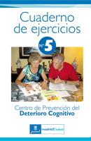 Cuadernob de ejercicios de memoria 5