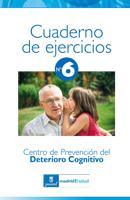 Cuadernob de ejercicios de memoria 6