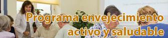 Programa envejecimiento activo