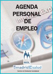 Publicación sobre agenda personal de empleo