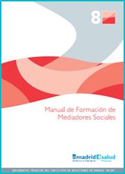 Publicación sobre Manual de Formación de Mediadores Sociales