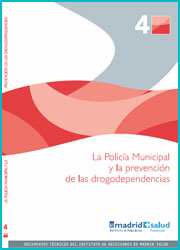 Documento Técnico sobre La Policia Municipal y la prevención de las drogodependencias