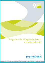 Publicación sobre el Programa de Integración Social a través del Ocio