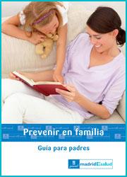 Publicación Guía para padres