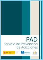 Servicio de Prevención de Adicciones