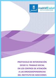 Protocolo de Intervención Social