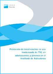 Protocolo de intervención uso inadecuado TIC