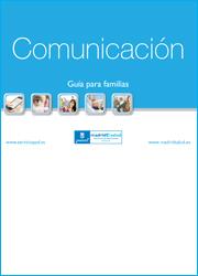 Guía para familias. Comunicación