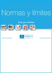 Guía para familias. Normas y límites