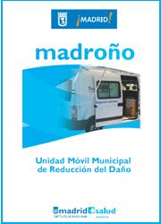 Unidad Móvil Municipal de Reducción del Daño