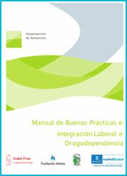 MBP en integración laboral en drogodependencia