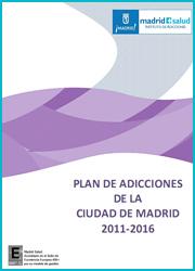 Plan de Adicciones 2011-2016