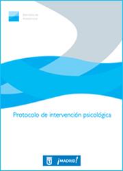 Protocolos de intervención psicológica