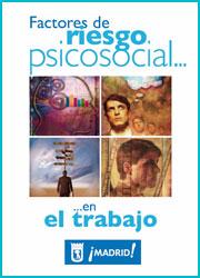Publicación sobre Riesgos Psicosociales