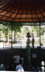 Foto fuente