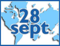28 de septiembre. Día Mundial de la Rabia